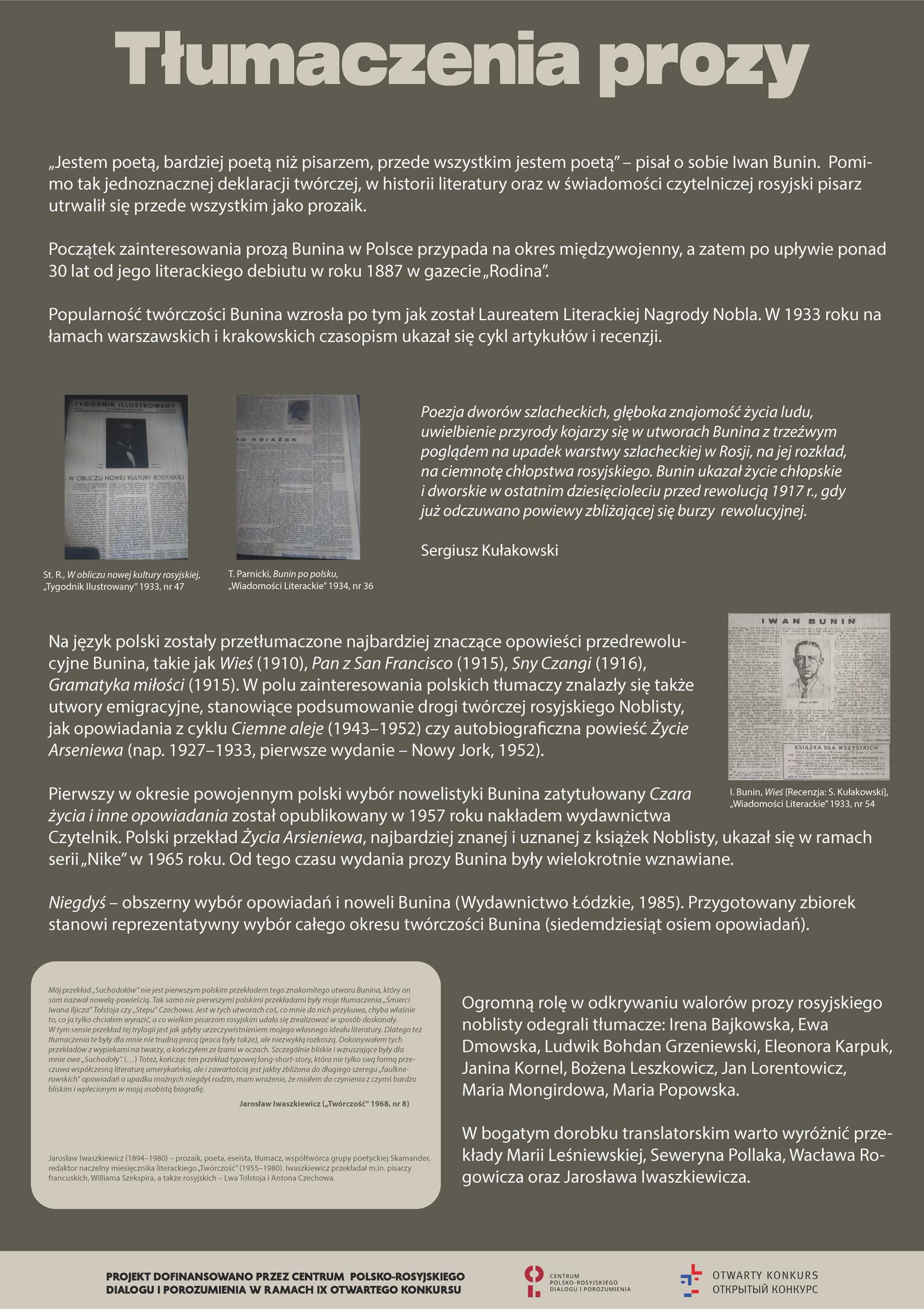 Ivan Bunin strona 5
