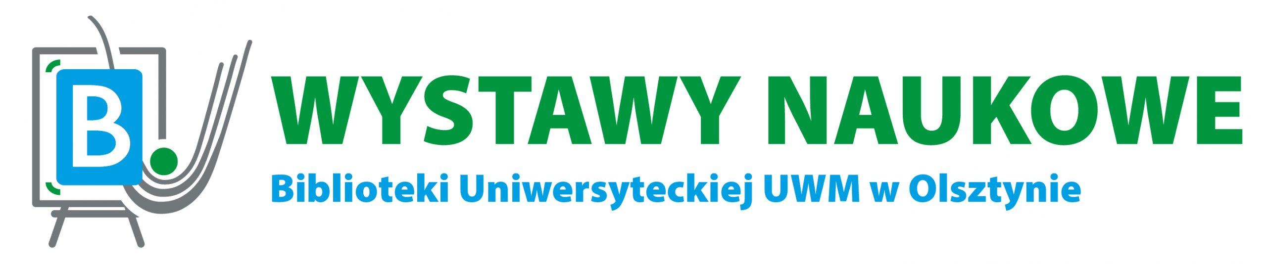 logo wystawy naukowe