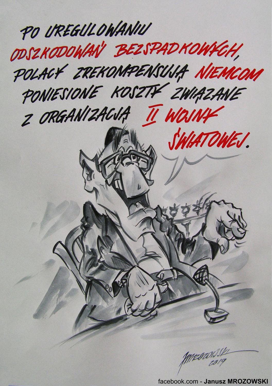 Mrozowski Janusz