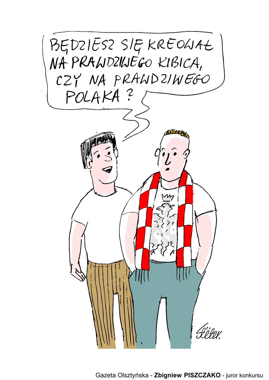 Piszczako Zbigniew