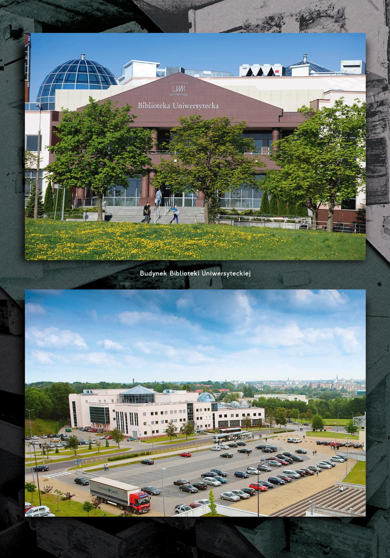 plansza 3 wystawa Ewolucja nowych przestrzeni bibliotecznych