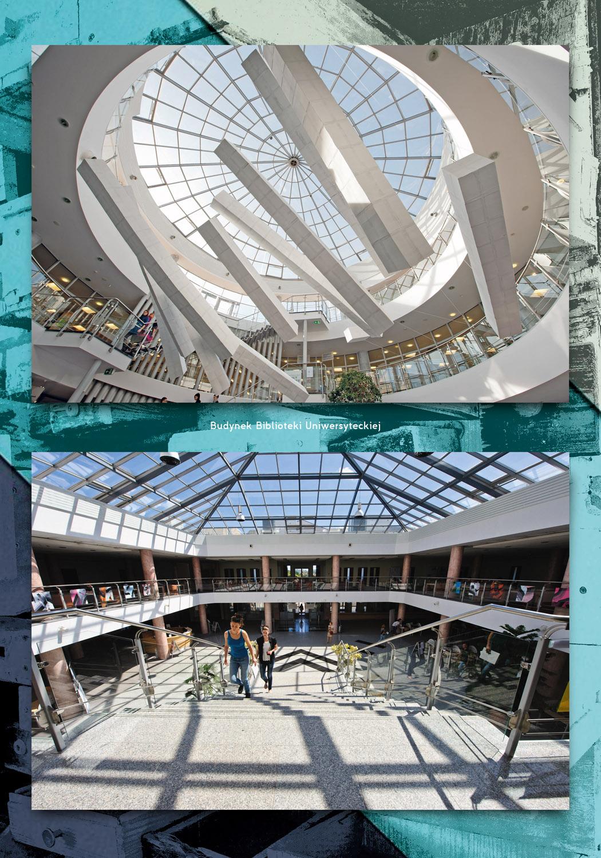 plansza 12 wystawa Ewolucja nowych przestrzeni bibliotecznych